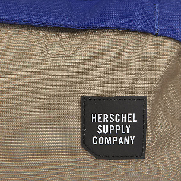 Сумка поясная Herschel Tour Medium Blk/Brndl