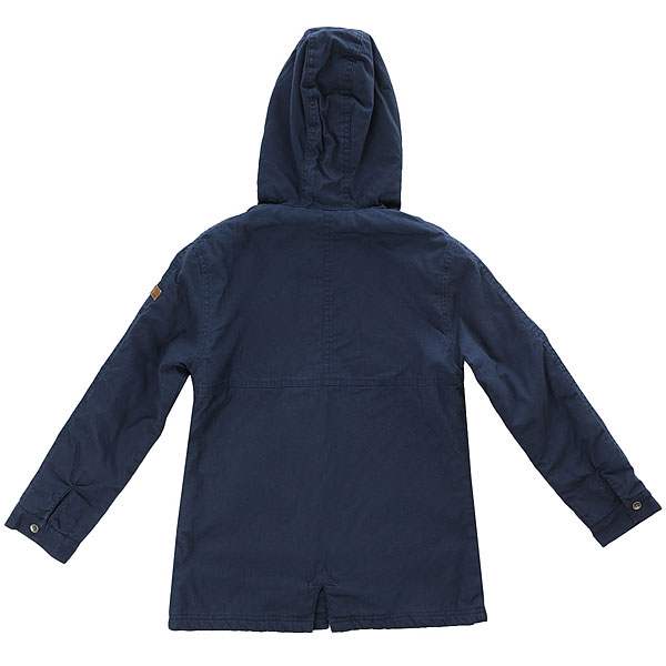 Куртка детская Roxy European Folklo Deep Blue