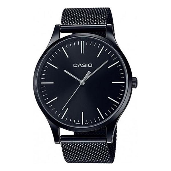 Кварцевые часы женские Casio Collection Ltp-e140b-1a