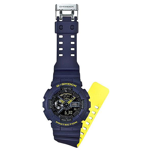 Кварцевые часы Casio G-Shock 67984 Ga-110ln-2a