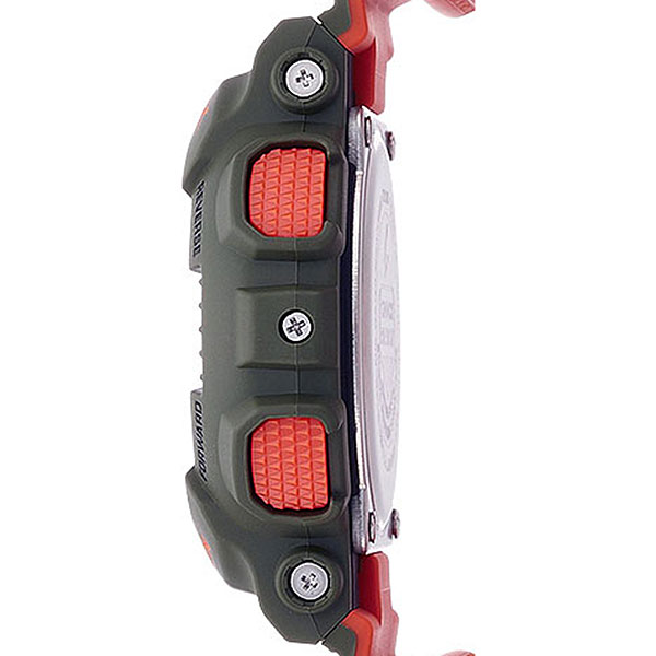 Кварцевые часы Casio G-Shock 67985 Ga-110ln-3a