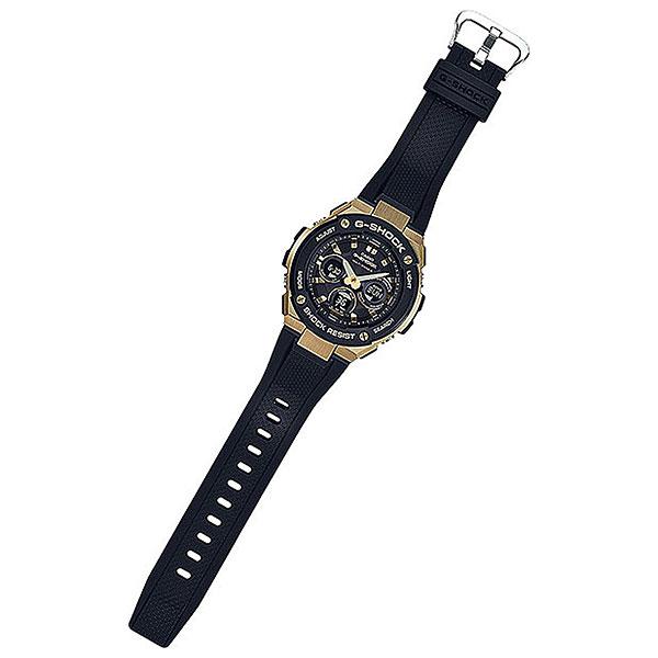 Кварцевые часы Casio G-Shock 67990 Gst-w300g-1a9