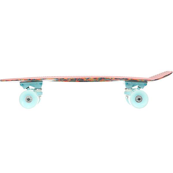 Скейт мини круизер Пластборды Union Wing 6 x 22.5 (57.2 см)