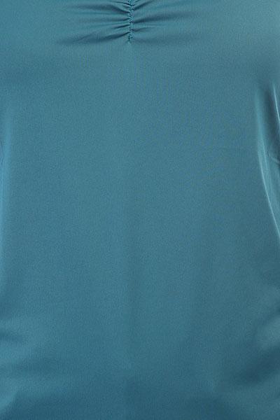 Майка женская Roxy Wi So Blue Coral