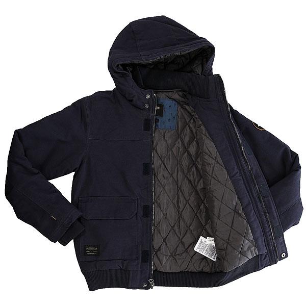 Куртка детская Quiksilver Brooksisladwryt Navy Blazer