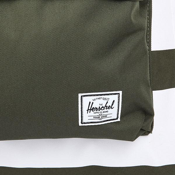 Рюкзак Herschel Heritage Forest Rugby