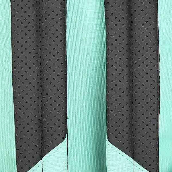 Рюкзак Herschel Heritage Mid-volume Lucite Green/Black Rubber