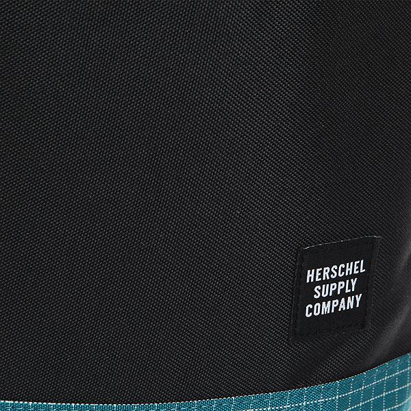 Рюкзак Herschel Reid Ocean Depths Grid