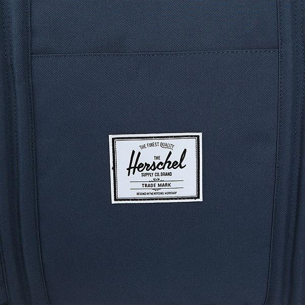 Сумка Herschel Strand Sprout Navy