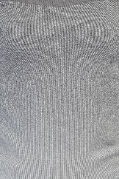 Толстовка классическая женская Roxy Passa Charcoal Heather