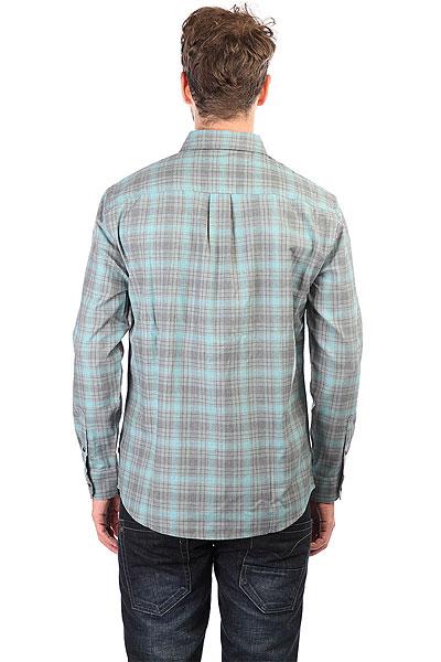 Рубашка в клетку Quiksilver Cortezstraight Cortez Straight