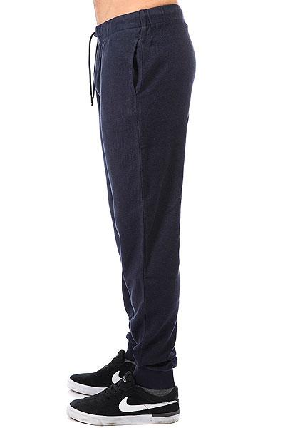 Штаны спортивные Quiksilver Fadeawaypant Navy Blazer