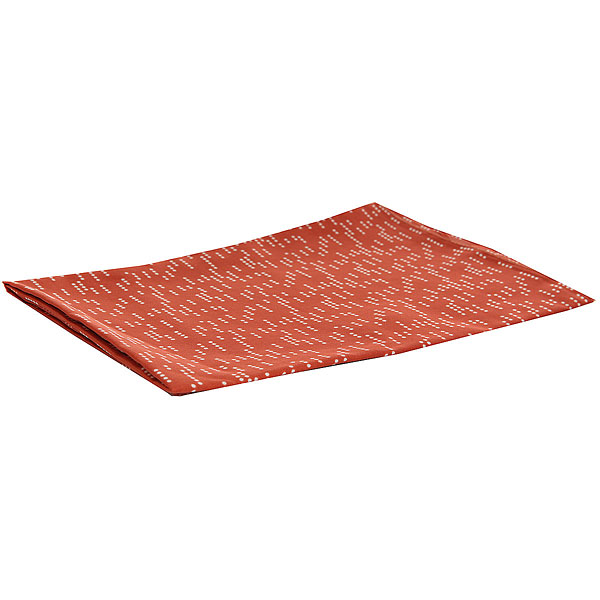 Платок женский Extra Silk Wind Orange