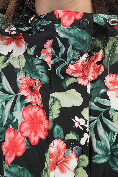 Ветровка женская Extra Tropics Flowers