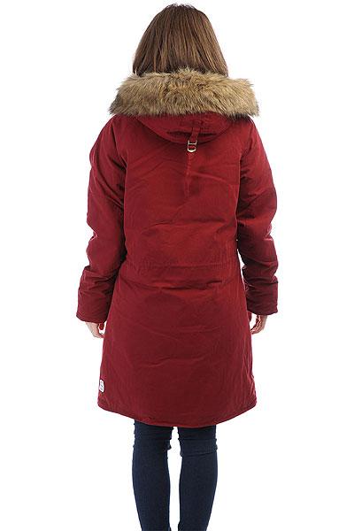 Куртка женская Extra Lorena Rubi Wine
