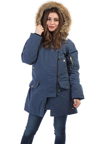 Куртка женская Extra Lora Dk.blue