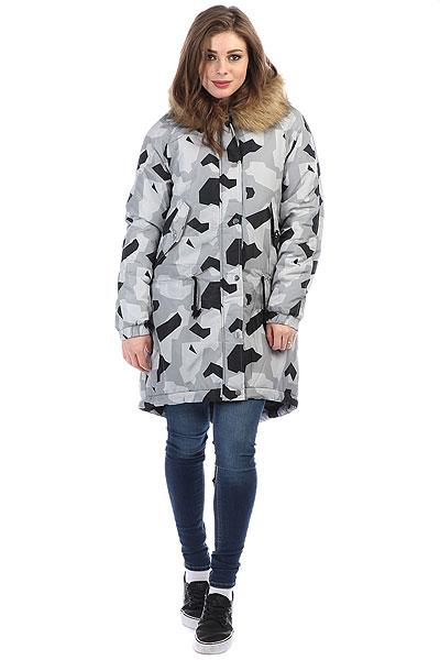 Куртка женская Extra Wind Cave Camo