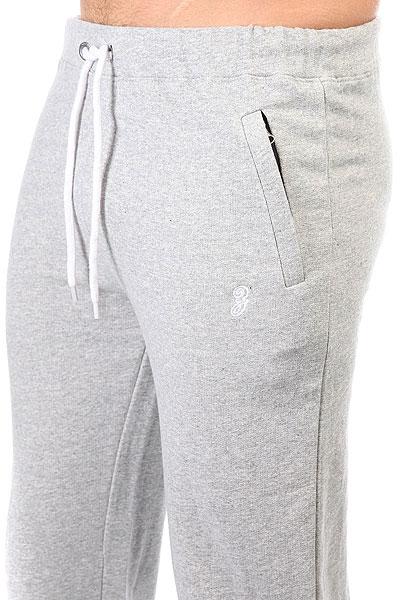 Штаны спортивные Запорожец Treniki Pants Light Grey Melange