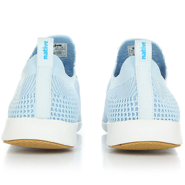 Кроссовки Native Mercury Liteknit Air Blue