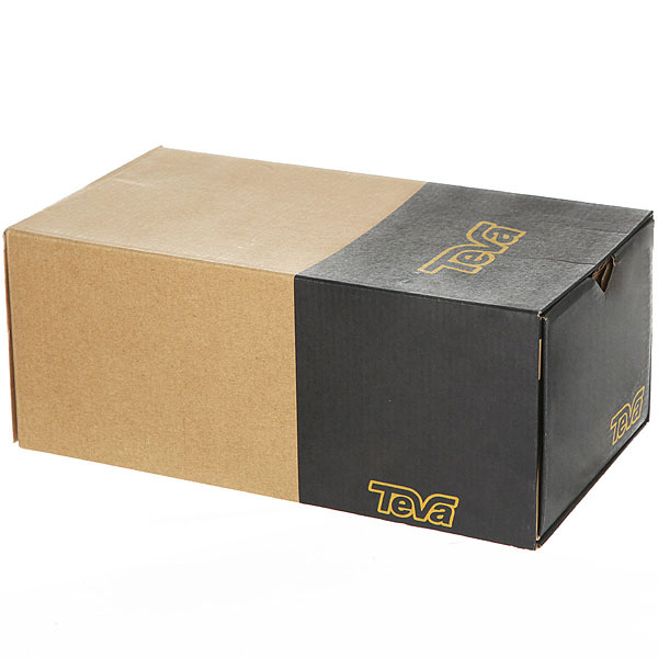 Сандалии Teva Original Universal Premier Black
