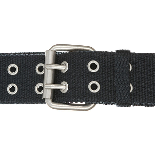 Ремень Carhartt WIP Camp Belt (6 Minimum) Navy