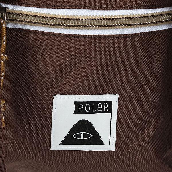Рюкзак туристический Poler Roamers Pack Khaki