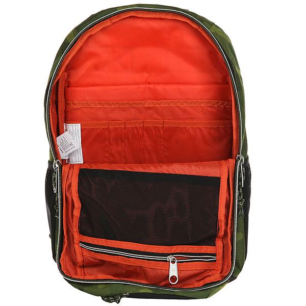 Рюкзак спортивный Poler Transport Pack Green Furry Camo