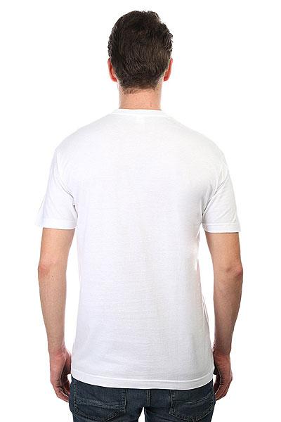 Футболка Классическая Юла Logo Белая