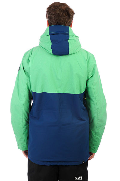 Куртка Quiksilver Sierra Estate Blue