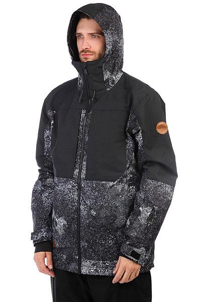 Куртка Quiksilver Tr Ambition Marine Iguana Bw