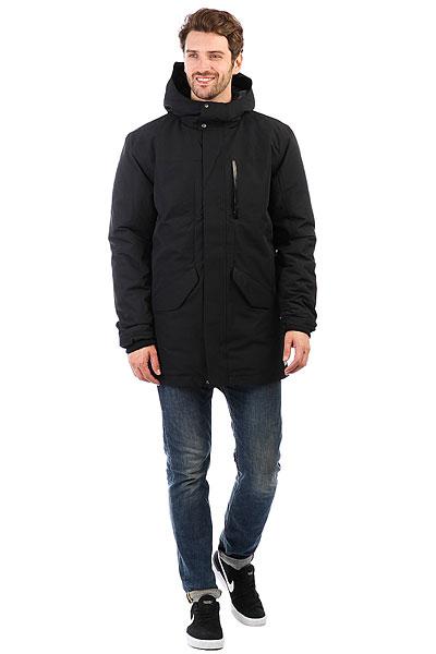 Куртка зимняя Quiksilver Ice Punch Black