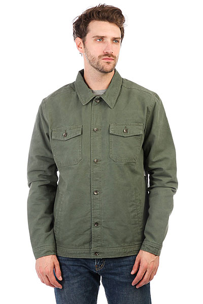 Куртка джинсовая Quiksilver Tradiejacket Beetle