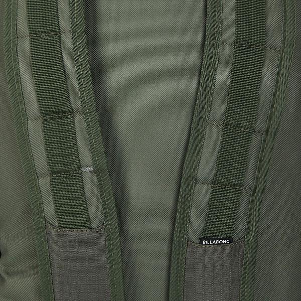 Рюкзак Billabong Alpine Pack Military