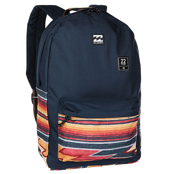 Рюкзак Billabong All Day Pack Navy