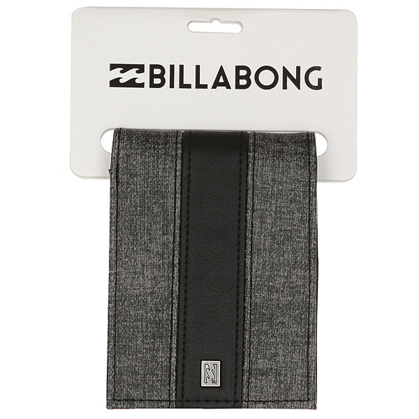 Кошелек Billabong Tribong Black