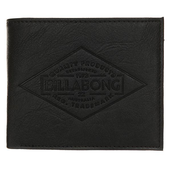 Купить Кошелек Billabong Bronson Black 1183681