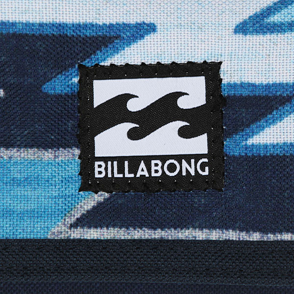 Кошелек Billabong Atom Wallet Blue