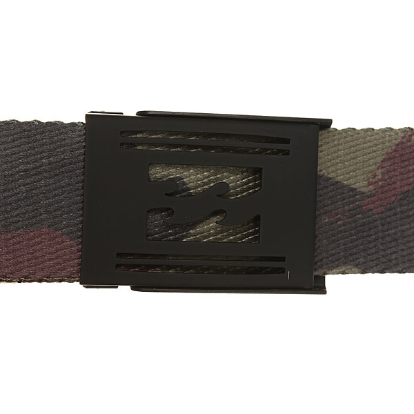 Ремень Billabong Revert Belt Olive