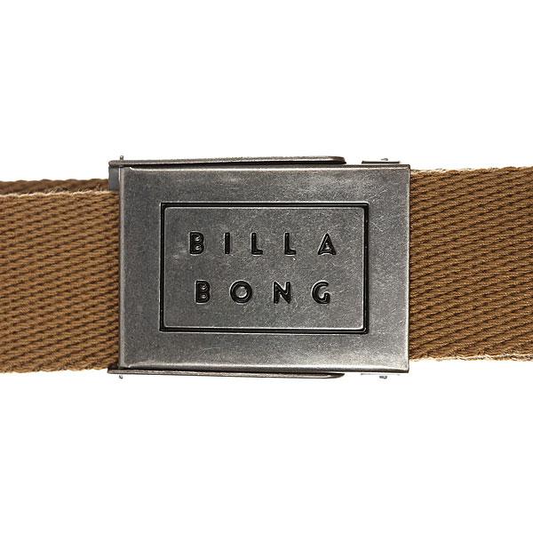 Ремень Billabong Sergeant Belt Gum