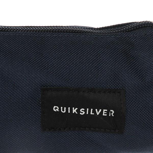 Пенал Quiksilver Pencilo Navy Blazer