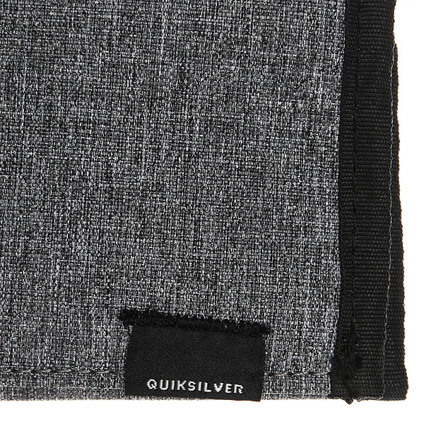 Кошелек Quiksilver Theeverydaily Light Grey