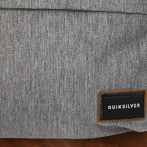 Рюкзак городской Quiksilver Everydposterplu Medium Grey Heather