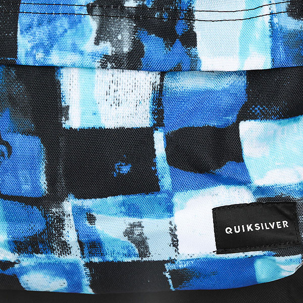 Рюкзак городской Quiksilver Everyday Poster Turkish Sea Resin