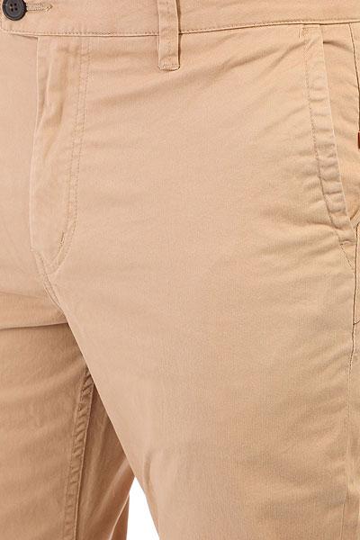 Штаны прямые Quiksilver Surfpant Khaki