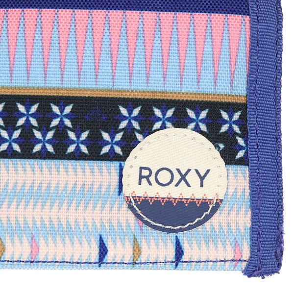 Кошелек женский Roxy Small Beach Dress Blues