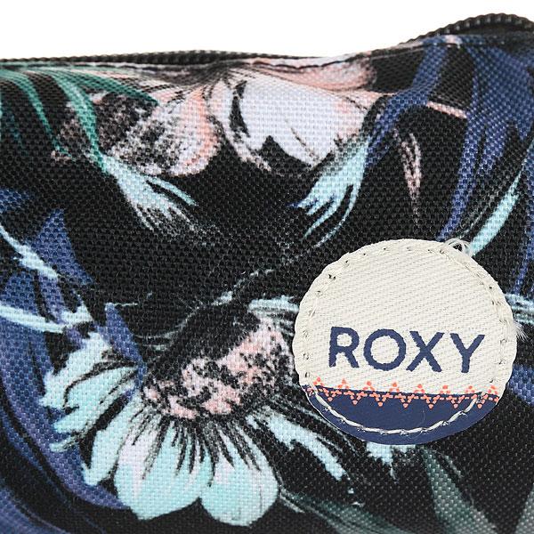 Пенал Roxy Off The Wall Anthracite Swim
