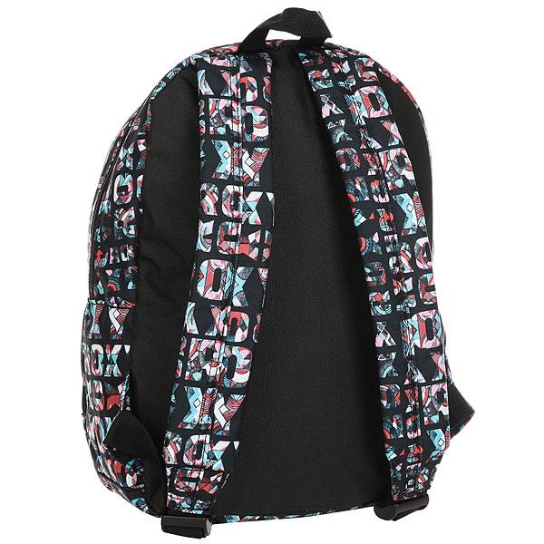 Рюкзак городской женский Roxy Always Core Anthracite