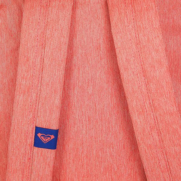 Рюкзак городской женский Roxy Sugar Baby Colo Spiced Coral