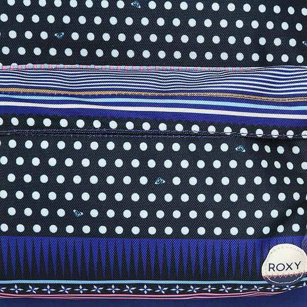 Рюкзак городской женский Roxy Sugar Baby Dress Blues Small