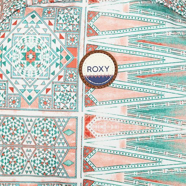 Рюкзак городской женский Roxy Carribean Marshmallow Chief